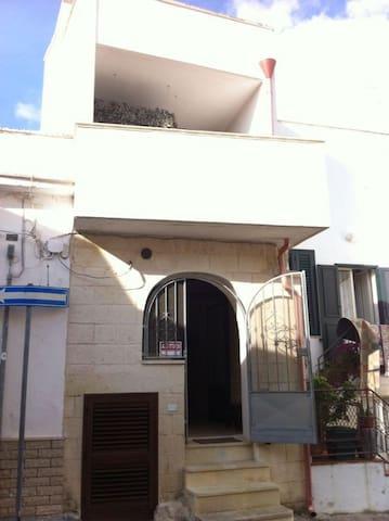 2Mini appartamenti vicino Otranto - Uggiano La Chiesa - Apartment