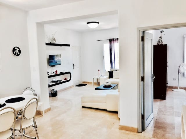 Havana! The ideal apartment, Comfort, Central