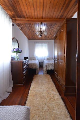 Segundo quarto