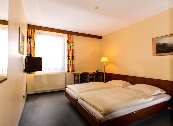 Double Room #42