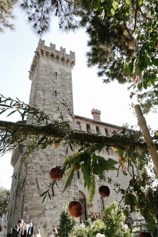 Castello di Trisobbio