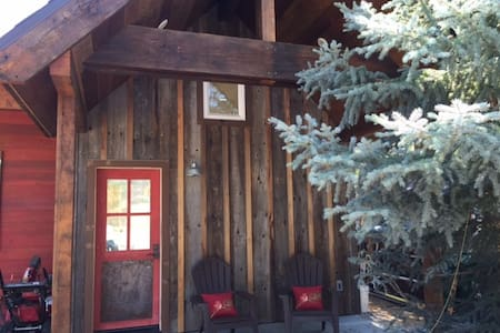 Truckee River Ice House - Apartamento