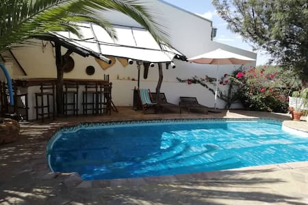 Self catering Flat in Klein-Windhoek