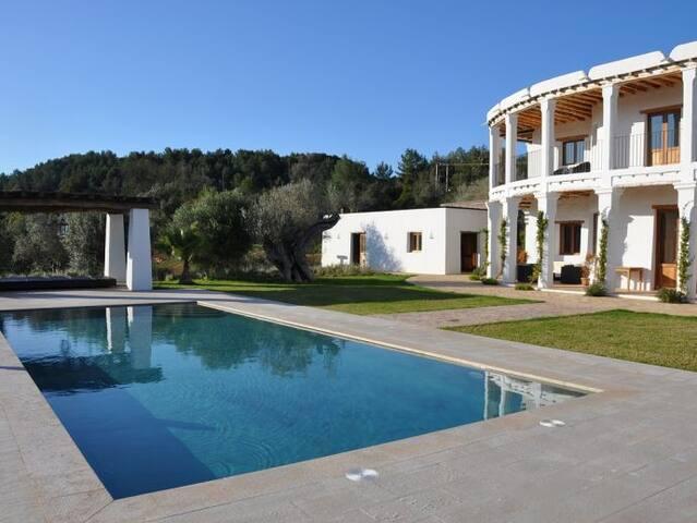Villa Pearl - Sant Joan de Labritja, Ibiza