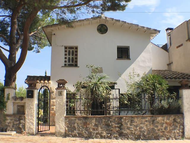 Casa Higea - Upper Appartment