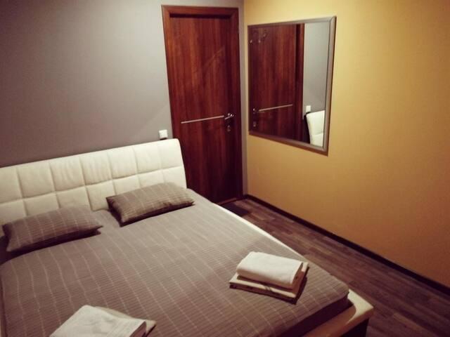 Отель PerlaNera