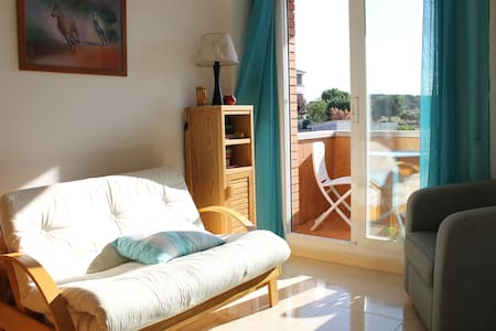 Bed & Breakfast in peaceful surroundings - Cardedeu