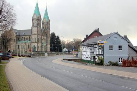 Villadelux Bauernstube - Monschau
