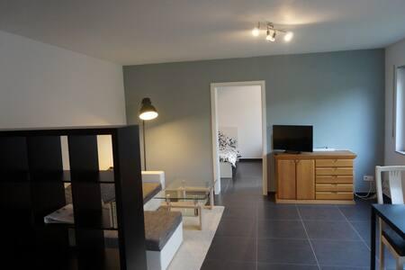 Apartment an der Mainspitze - Ginsheim-Gustavsburg
