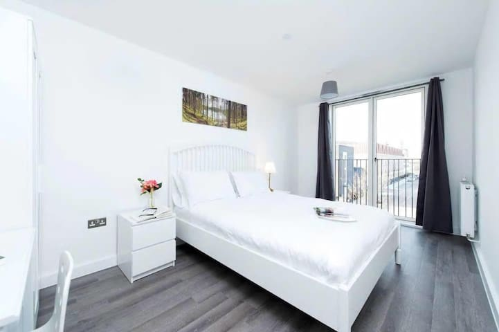 Modern Cosy Room in Lovely Area