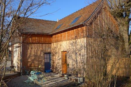 The Oul' House