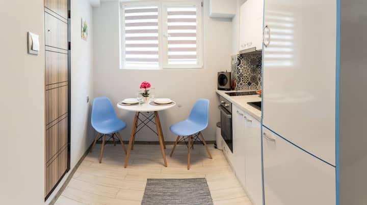 Morska Street Apartment