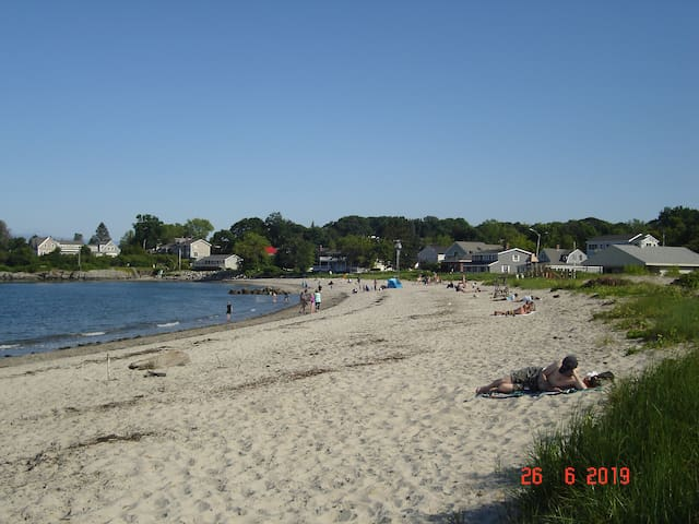 Willard Beach rental