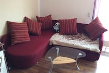 Charmante Zwei-Zimmerwohnung in Hofheim