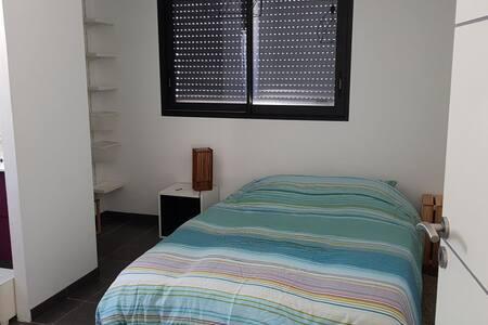 Chambre tout confort 2 personnes