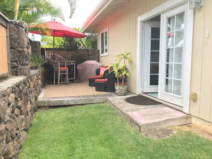 Kailua Hale Kipa Home away from Home! 30 day min.