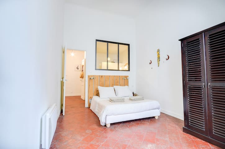 STYLISH & CENTRAL ⭐APARTMENT IN THE HEART OF AIX