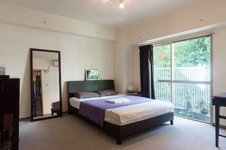 1BR,Platinum Street,Shirokanedai - Apartment