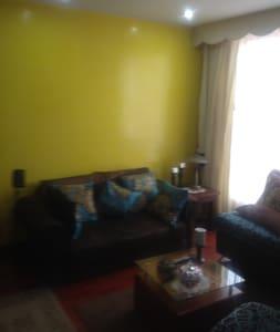 Apartamento de Amoblado 45 metros - Bogotá