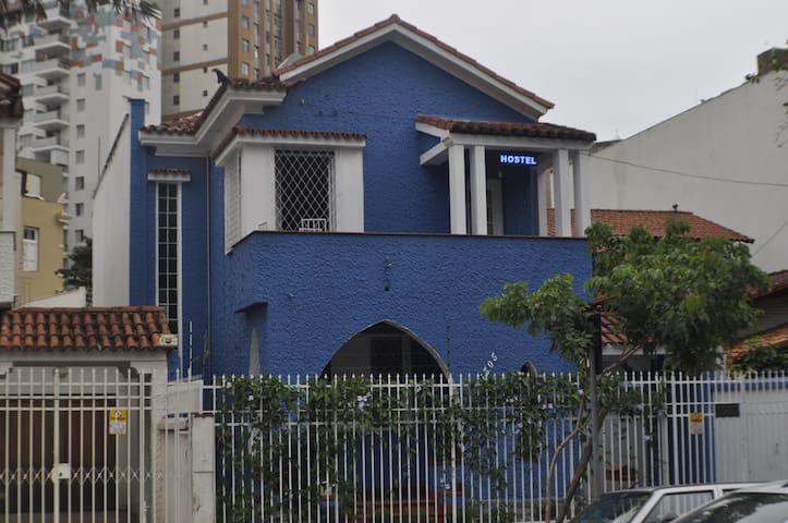 HOME CENTER HOSTEL