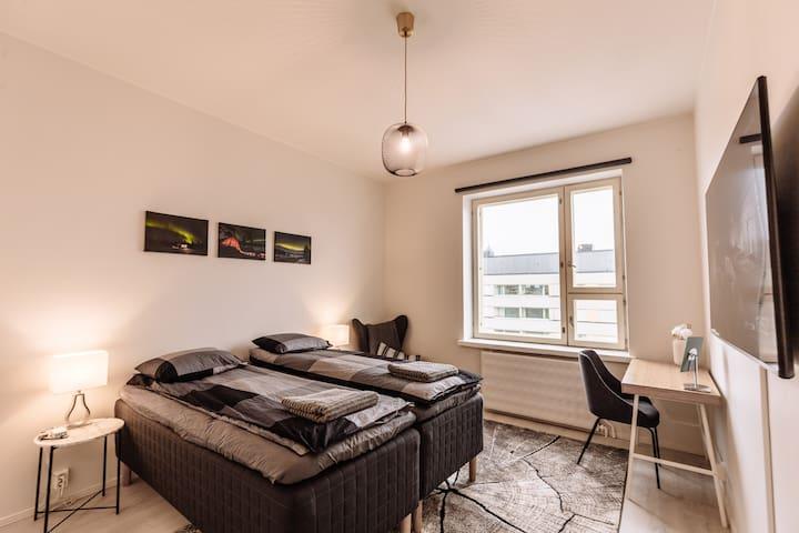 New Listing: Helsinki Central Apartment