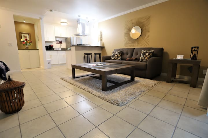 Totally renovated #B near Disney, Convention CTR