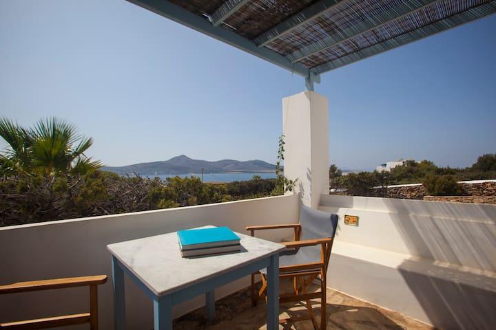 Sea view maisonette - Agios Georgios - Boutique hotel