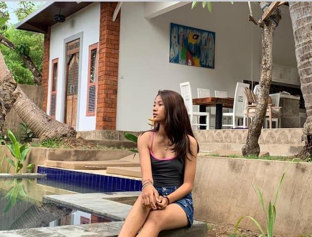Pranajaya Loka Villa and Yoga Shala Tejakula Home1