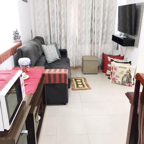 Apartamento Zona Sul Ribeirão Preto