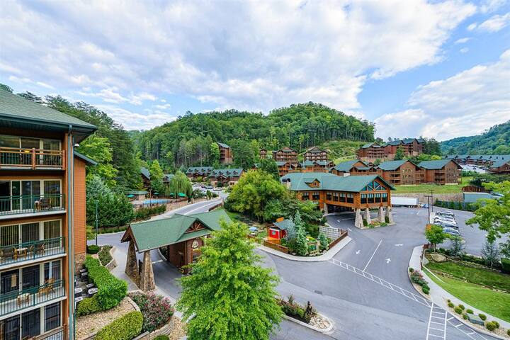 Westgate Smoky Mountain Resort, OCT 24-31,2020