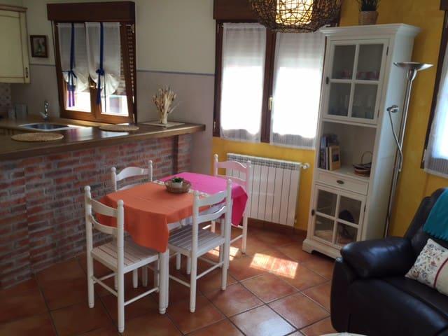 casa de aldea El LLagar de Mestas - Cangas de Onís