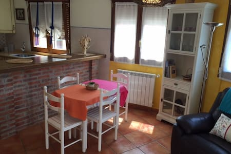 casa de aldea El LLagar de Mestas - Cangas de Onís - Ház