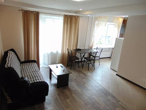 Apartment in center Zaporozhye