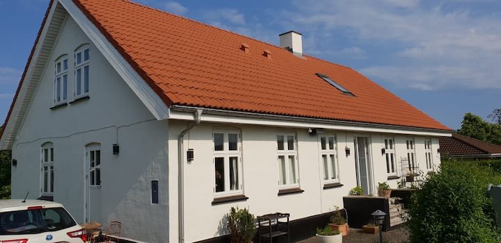 Small studio apartment nearby Aarhus