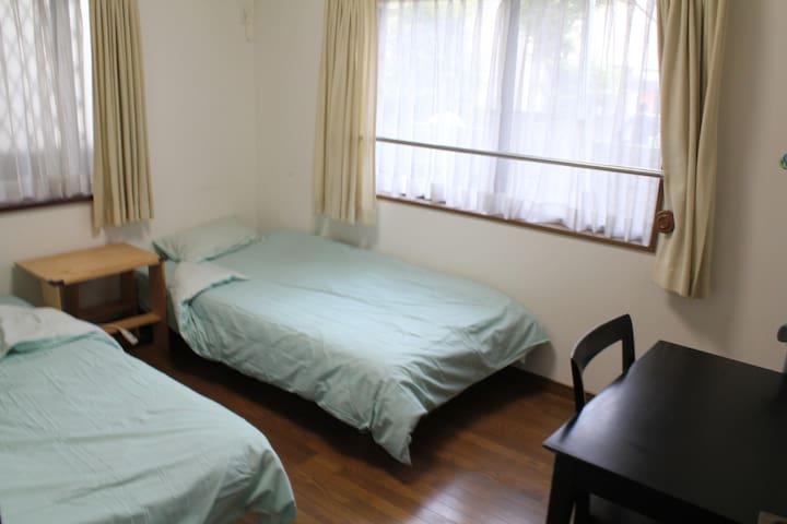 13 private cozy room in Tokyo - Nerima-ku - Maison