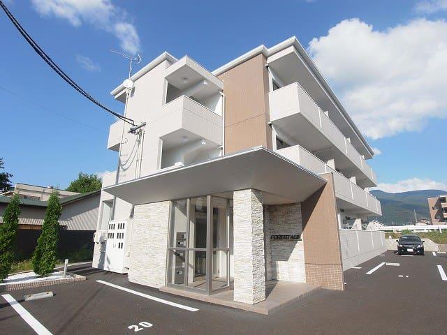 マンションのプライベートな一室 - Matsumoto-shi - Leilighet