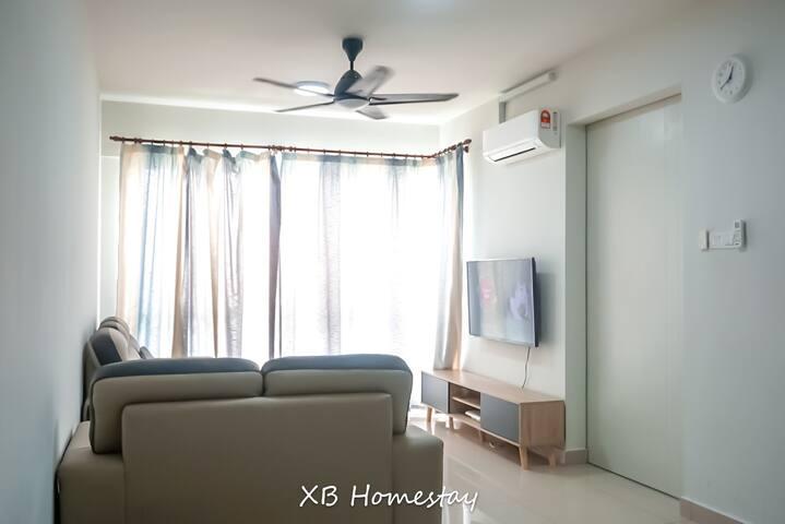 XB Homestay