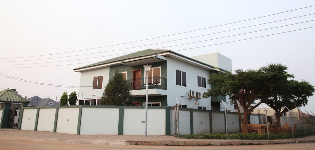 The Residence - Accra - Appartement