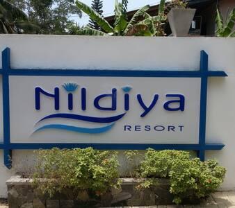 Nildiya Resort - Matara - Penzion (B&B)