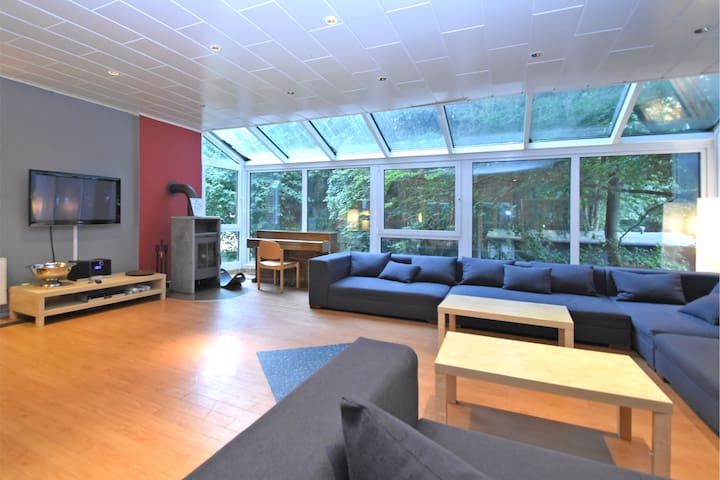 Spacious Apartment in Hahnenklee with Sauna