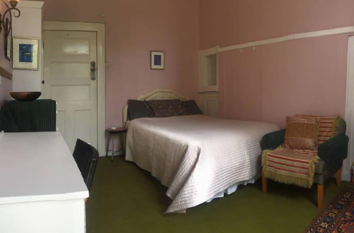 Private room excellent location Mt Eden