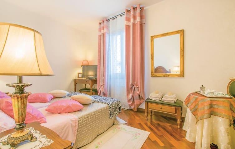 Appartamento con due letti singoli