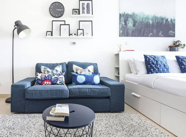 Chic and Comfy Studio in the Heart of JLT!