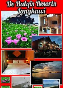 De Balqis Resorts
