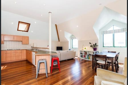 Quiet hideaway in the heart of North Perth. - North Perth - Rumah