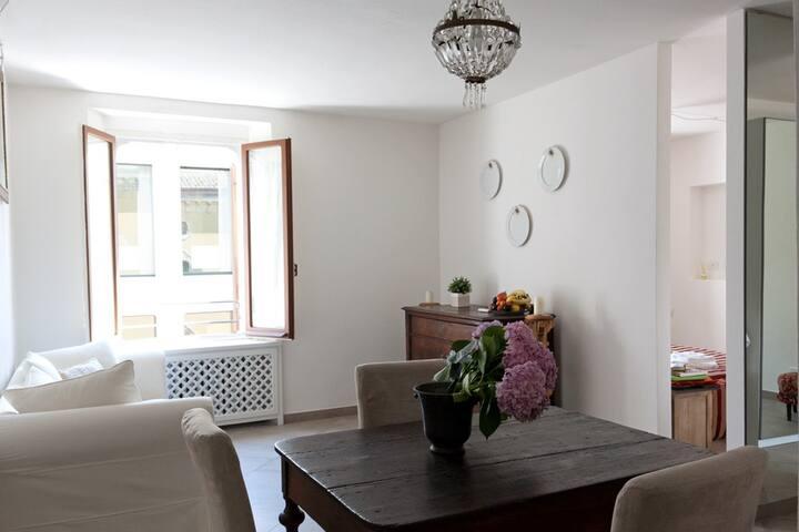Tenore d'Oro - Parma - Appartamento