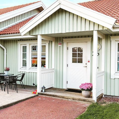 Room for rent in Mora, Sweden. - Mora - Bed & Breakfast