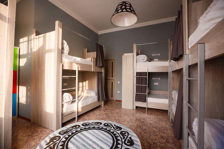 Комната Алатау - Кровать №5