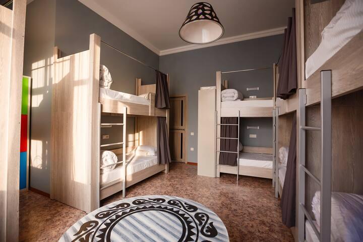 Комната Алатау - Кровать №7