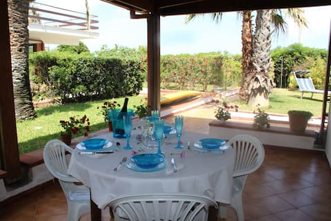 Chalet sul Mare